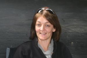 Sandra Steward